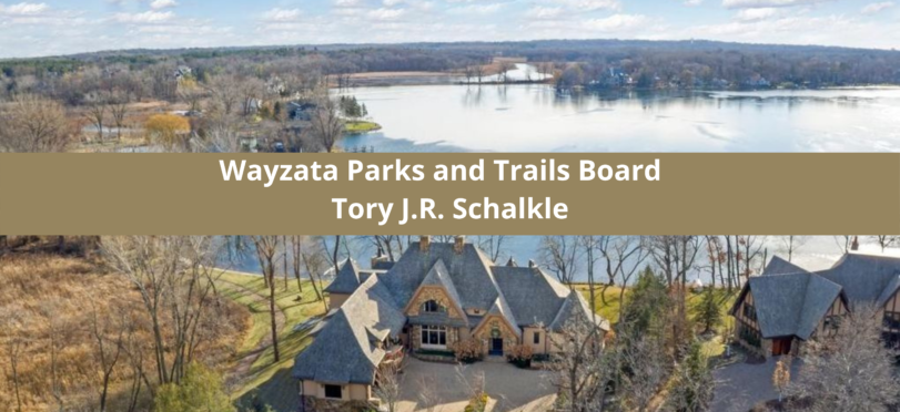 Wayzata Parks and Trails Board